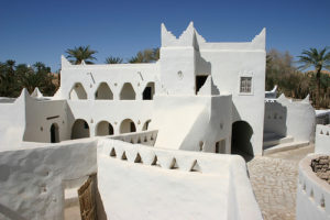 The Old City of Ghadames